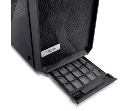 Корпус Fractal Design Meshify Mini C (FD-CA-MESH-C-MINI-BKO-TGD)