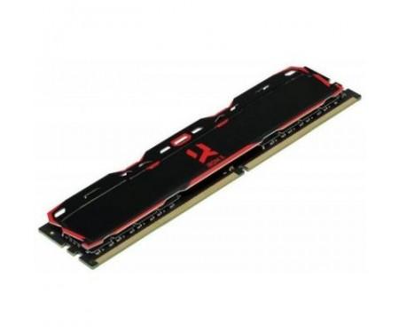 Модуль памяти для компьютера DDR4 16GB 3000 MHz GOODRAM (IR-X3000D464L16/16G)