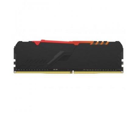 Модуль памяти для компьютера DDR4 16GB 3200 MHz HyperX FURY RGB Kingston (HX432C16FB3A/16)