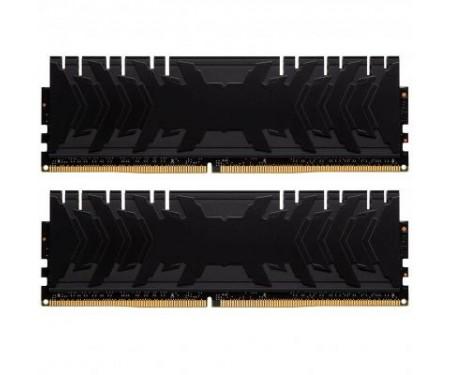 Модуль памяти для компьютера DDR4 32GB (2x16GB) 3333 MHz HyperX Predator Kingston (HX433C16PB3K2/32)