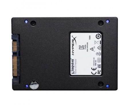 Накопитель SSD 2.5 480GB HyperX SSD (SHFR200B/480G)