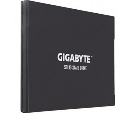 Накопитель SSD 2.5 512GB GIGABYTE (GP-UDPRO512G)