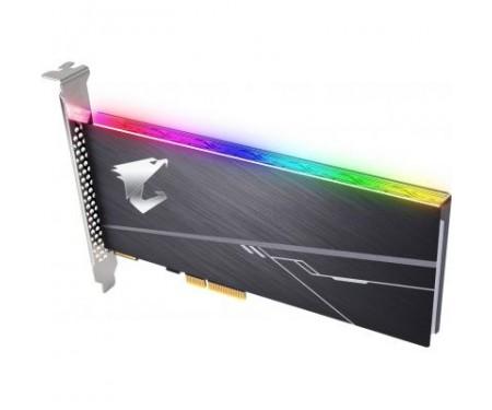 Накопитель SSD PCI-Express 1TB GIGABYTE (GP-ASACNE2100TTTDR)