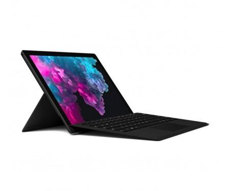 Планшет Microsoft Surface Pro 6 (LQ6-00016)