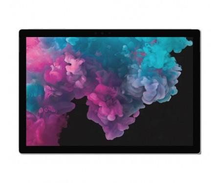 Планшет Microsoft Surface Pro 6 (LQJ-00001) Platinum