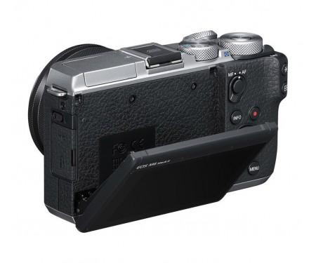 Фотоаппарат Canon EOS M6 Mark II Body 2