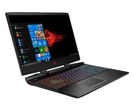 Ноутбук HP OMEN 15-DC1069 (6GH16UA)