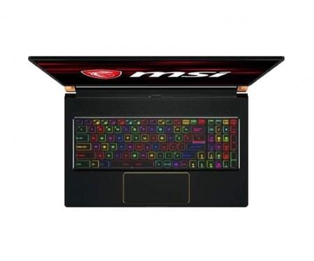 Ноутбук MSI GS75 8SF STEALTH (GS758SF-203US)