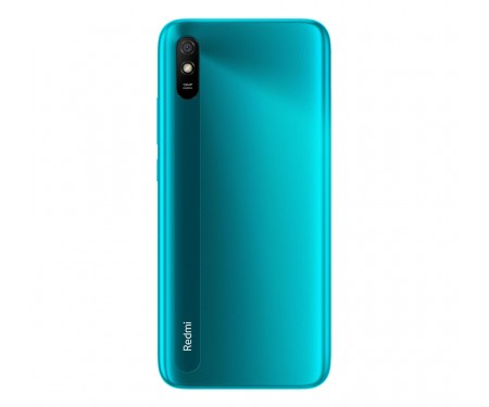Смартфон Xiaomi Redmi 9i 4/64GB Peacock Green