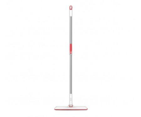 Швабра Xiaomi Yijie Slim Flat Mop YC-03 Red Gray