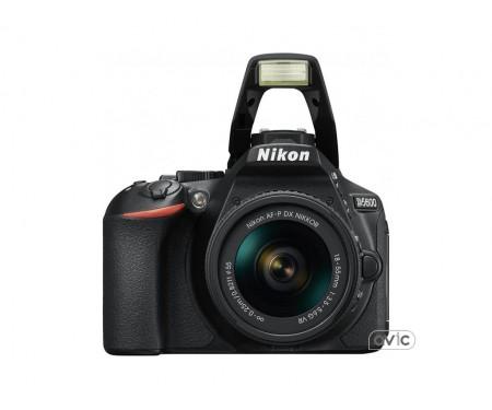 Фотоаппарат Nikon D5600 kit (18-55mm+70-300mm) 3