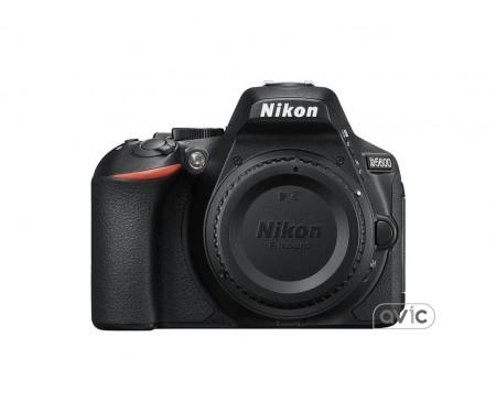 Фотоаппарат Nikon D5600 kit (18-55mm+70-300mm) 5