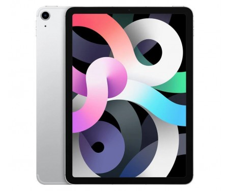 Планшет Apple iPad Air (2020) Wi-Fi + Cellular 256Gb Silver