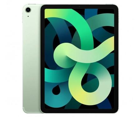Планшет Apple iPad Air (2020) Wi-Fi + Cellular 256Gb Green