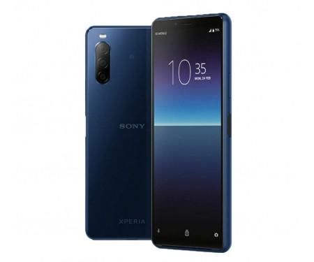 Смартфон Sony Xperia 10 II 4/128GB Berry Blue