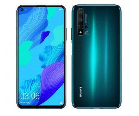HUAWEI nova 5T 8/128GB Crush Green