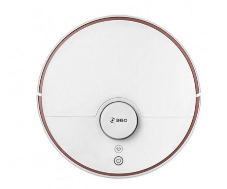 Робот-пылесос Robot Vacuum Cleaner S7 White