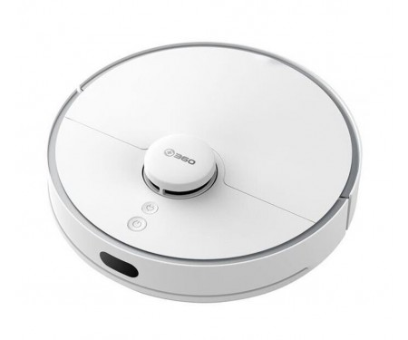 Робот-пылесос Robot Vacuum Cleaner S5 White