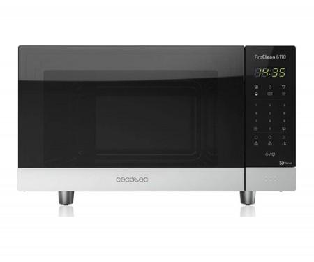 Микроволновая печь CECOTEC ProClean 6110 23L (CCTC-01537)