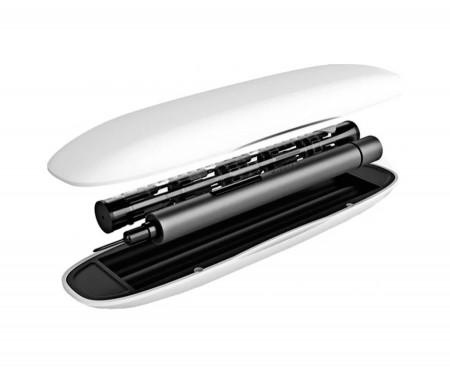Электрическая смарт-отвертка Xiaomi Wowstick 1F+ 69 предметов (6970157610091)