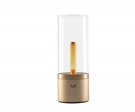 Настольная лампа Xiaomi Yeelight Ambiance (Candela) Lamp (MUE4079RT)