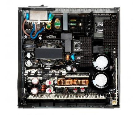 Блок питания Fractal Design Ion+Platinum 660W (FD-PSU-IONP-660P-BK-EU)