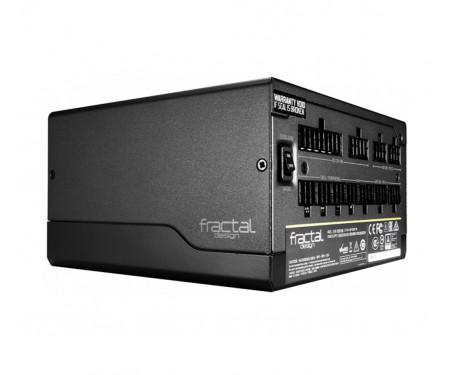 Блок питания Fractal Design Ion+Platinum 860W (FD-PSU-IONP-860P-BK-EU)Блок питания Fractal Design Ion+Platinum 860W (FD-PSU-IONP-860P-BK-EU)