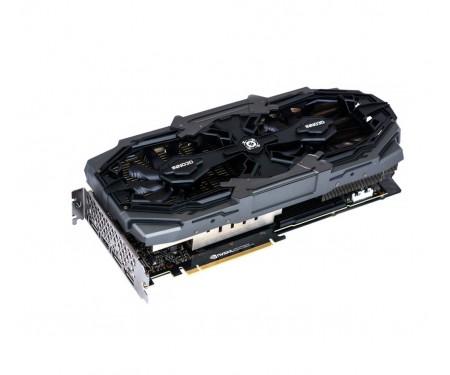 Видеокарта INNO3D GeForce RTX 2070 SUPER Gaming OC X2 (N207S2-08D6X-1780VA18)