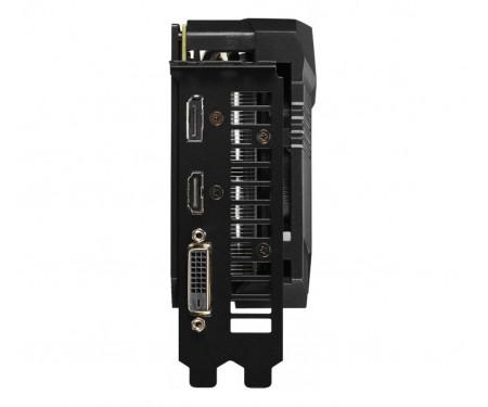 Видеокарта ASUS TUF3-GTX1660-6G-GAMING