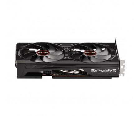 Видеокарта Sapphire PCI-Ex Radeon RX 5600 XT BE (11296-05-20G)