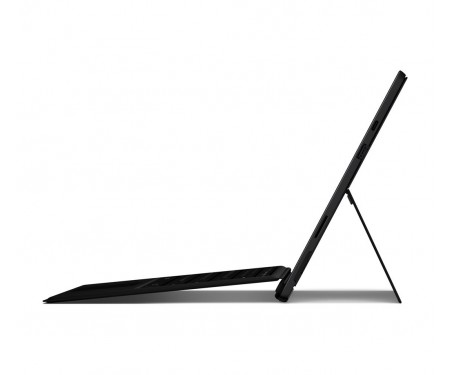 Ноутбук Microsoft Surface Pro 7 Platinum (QWV-00007) with Type Cover