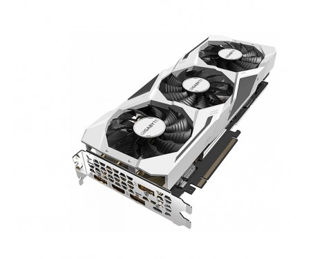 Видеокарта GIGABYTE GeForce RTX 2070 SUPER GAMING OC WHITE 8G (GV-N207SGAMINGOC WHITE-8GC)