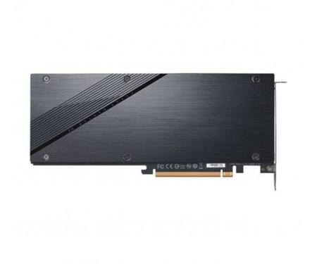 SSD-накопитель Gigabyte Aorus Raid Aic 2GB PCI Express 3.0 x8 3D TLC (GC-4XM2G4)