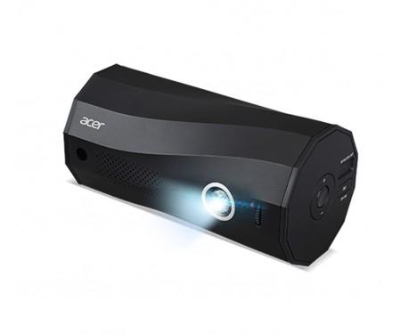 Мультимедийный проектор Acer C250i (MR.JRZ11.001)