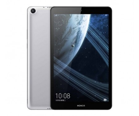 Планшет HUAWEI Honor Tab 5 8 4/64GB Wi-Fi Gray (JDN2-W09HN)