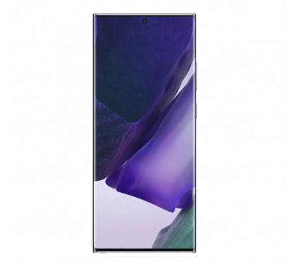 Смартфон Samsung Galaxy Note20 Ultra 5G SM-N986B 12/512GB Mystic White