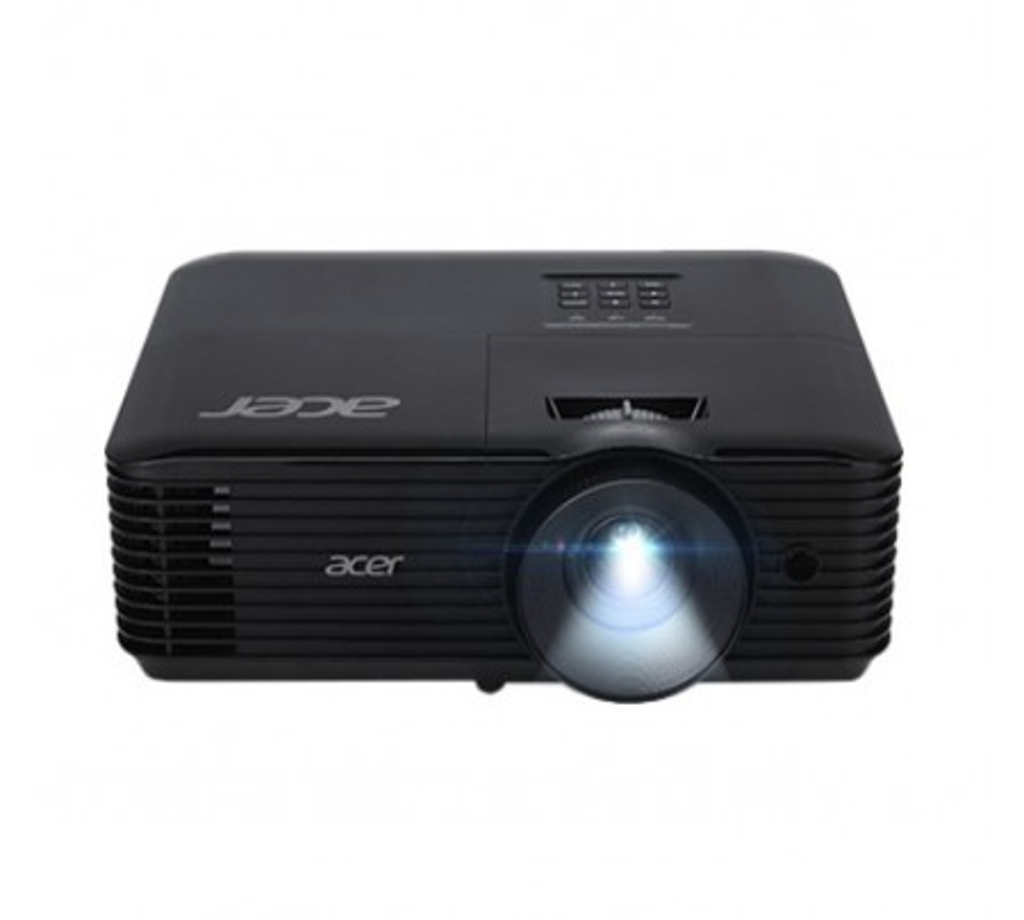 Мультимедийный проектор Acer X118HP (MR.JR711.00Z)