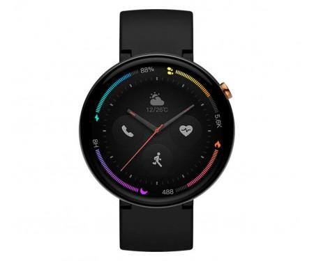 Смарт-часы Amazfit Nexo Ceramic Black
