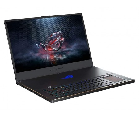 Ноутбук ASUS ROG Zephyrus S GX701GX (GX701GX-XH78)