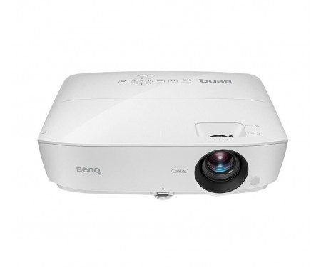 Мультимедийный проектор BenQ MW535 (9H.JJX77.33E)
