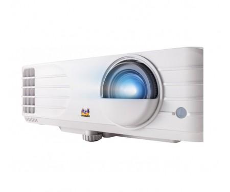 Мультимедийный проектор ViewSonic PX703HD