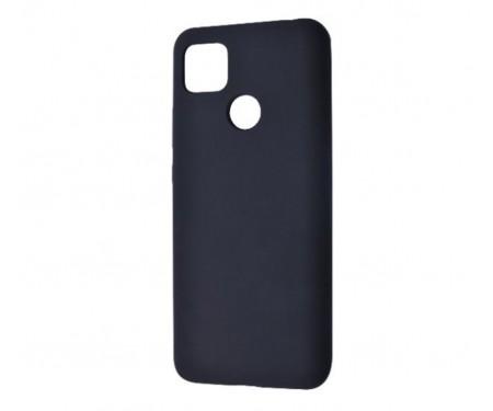 Чехол для Xiaomi Redmi 9C WAVE Colorful Case Black