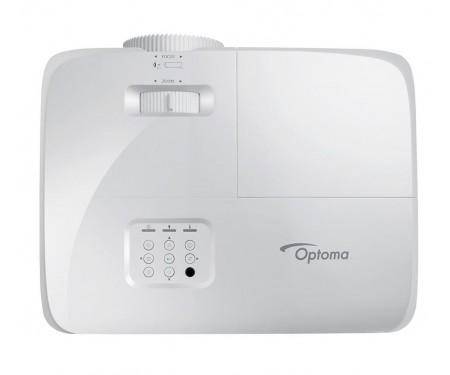 Мультимедийный проектор Optoma HD29H