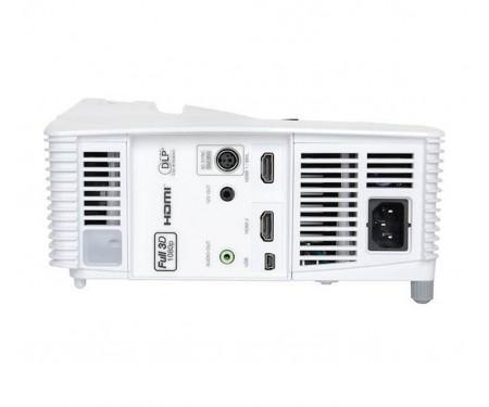 Мультимедийный проектор Optoma GT1070Xe (95.8ZF01GC3E)