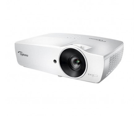Мультимедийный проектор Optoma EH461 (E1P1D0YWE1Z1)