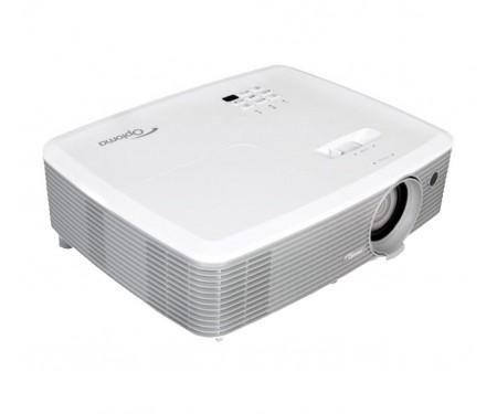 Мультимедийный проектор Optoma EH400 (95.78E01GC0E)