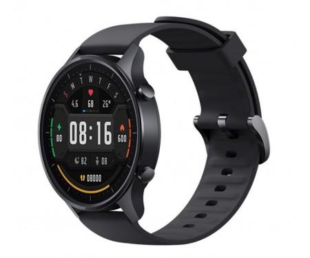 Смарт-часы Xiaomi Mi Watch Revolve Midnight Black