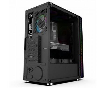 Корпус 1stPlayer B5-R1 Color LED