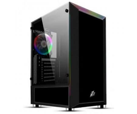 Корпус 1stPlayer H5-R1 Color LED