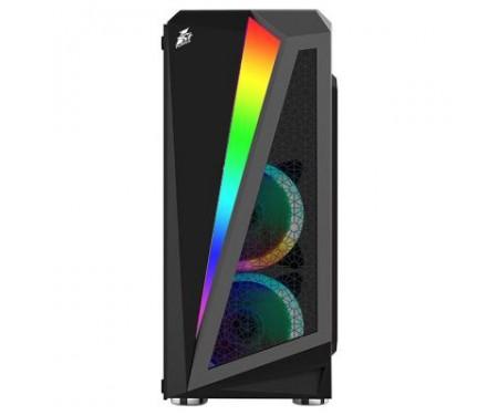 Корпус 1stPlayer R5-R1 COLOR LED